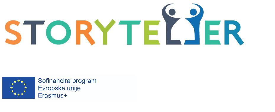Gostujoče predavanje na DOBA Fakulteti – StoryTeller