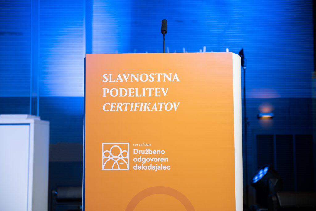 V podjetjih Ozara d.o.o. in Ozara ZC d.o.o., smo pridobili pristopni certifikat na področju medgeneracijskega sodelovanja